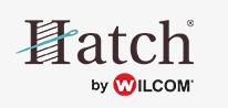 Logo Wilcom Hatch